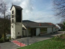 Lukaskirche Inzlingen